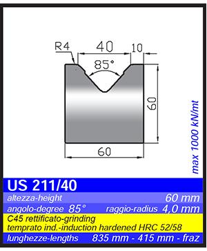 GIMEC US 211/40